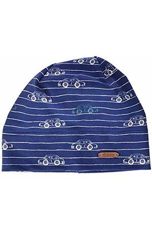 maximo Boys' 83500-019000, Beanie, bedruckter Sweat Hat