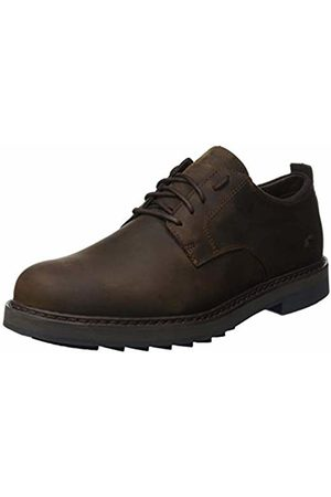 Timberland Men's Squall Canyon Waterproof Oxfords