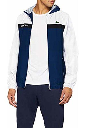 Lacoste Sport Men's Bh9527 Jacket