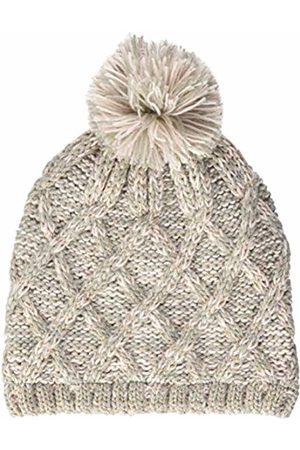 maximo Girls' 83573-858100, Mütze, Lurex, Pompon Hat