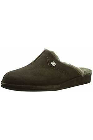 Fortuna Mens 435005 Warm lined slippers Size: 11 UK
