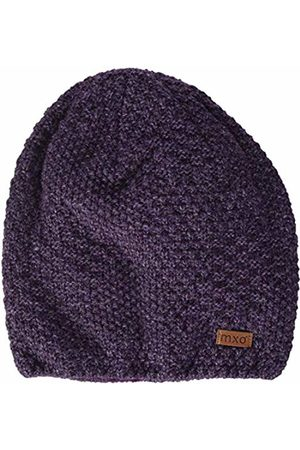 maximo Girls' 83575-260300, Beanie, Strukturmix Hat