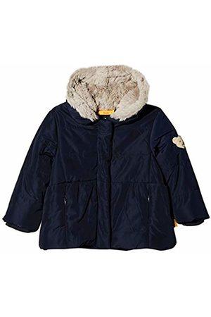 Steiff Baby Girls' Anorak Jacket (Marine|