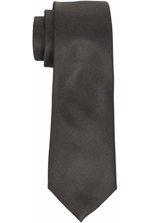Selected HOMME Men's Slhnew Plain Tie 7cm Noos B Neck, Demitasse