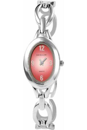Excellanc Women's Watches 152725000005 Metal Strap