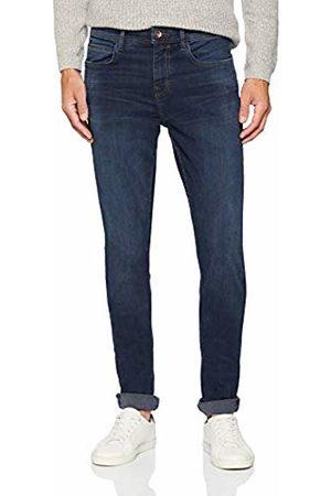 Esprit Men's 998ee2b815 Slim Jeans ( Dark Wash 901)