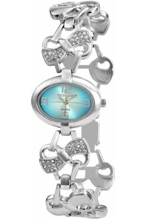 Excellanc Women's Watches 154023500011 Metal Strap