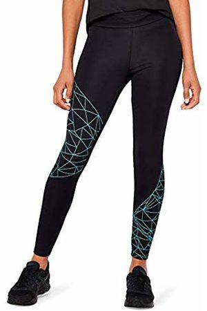 AURIQUE Women's Sports Leggings X-Small