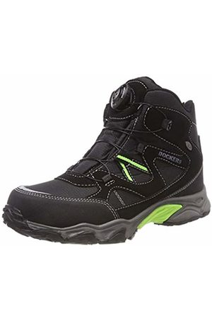 Dockers Unisex Kids' 43wr702 High Rise Hiking Shoes