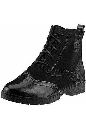Soft Line Women's 25265-21 Combat Boots ( 001)