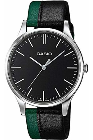 Casio Collection Unisex Adults Watch MTP-E133L-1EEF