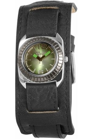 Raptor Women's Watches with Genuine Leather Band 197826000006