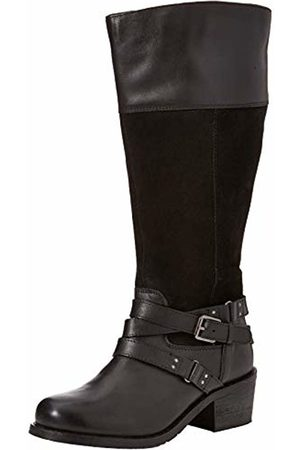 Joe Browns Women's Ultimate Leather Strap Boots High ( A)