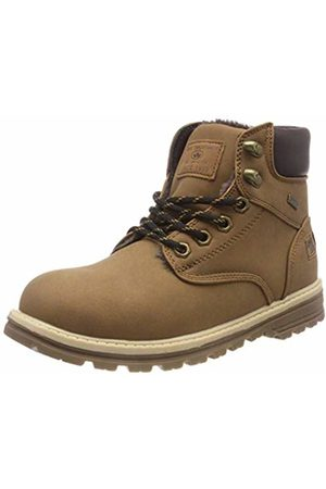 LICO Unisex Adults' Trelleborg Classic Boots, Braun