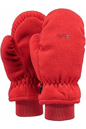 Barts Unisex Baby Fleece Mitts Kids Gloves