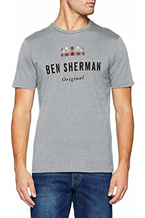Ben Sherman Men's The Original T-Shirt (Dusky )