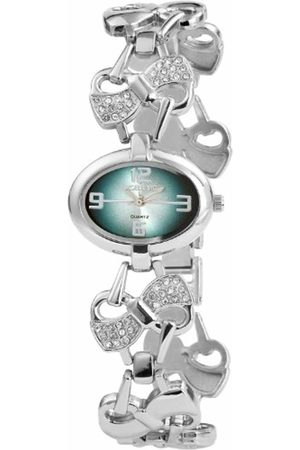 Excellanc Women's Watches 154023000011 Metal Strap