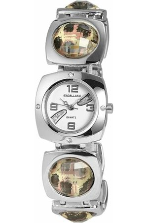 Excellanc Women's Watches 180522000018 Metal Strap