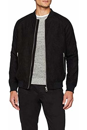 Esprit Men's 088cc2g008 Jacket ( 001)