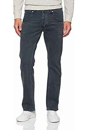 Mustang Men's Michigan Straight Jeans