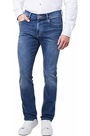 Pioneer Men's Rando RED Edition Straight Jeans