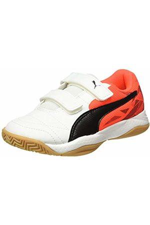 Puma Shoes - Unisex Kids' Veloz III V Jr Multisport Indoor Shoes