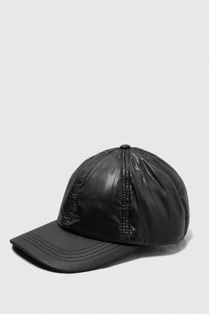 Zara Caps - QUILTED CAP