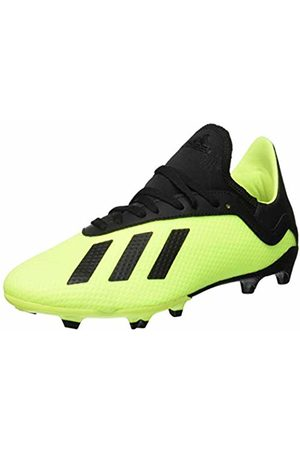 adidas Boys  X 18.3 Fg J Footbal Shoes Core  Solar . ae9bfb0b4cd