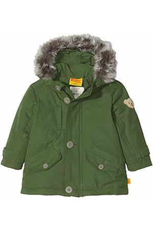 Steiff Baby Boys' Anorak Jacket (Bronze |