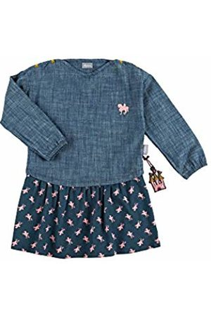 sigikid Girl's Kleid, Mini Dress