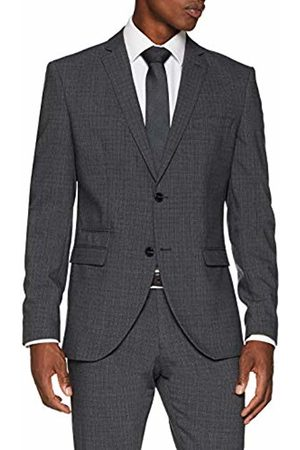 Selected Homme Men's Slhslim-vincecal Check BLZ B Noos Blazer