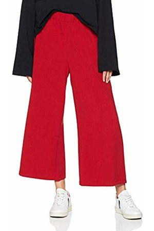 Dr Denim Women's ABEL Trousers (Blood 415)