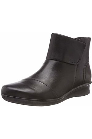 7f347104ee20 Clarks Women s Hope Track Ankle Boots