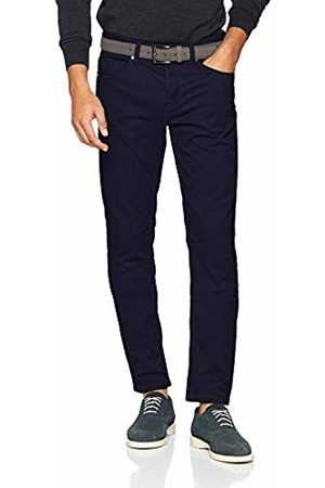 Benetton Men's Trouser (Dark 016)
