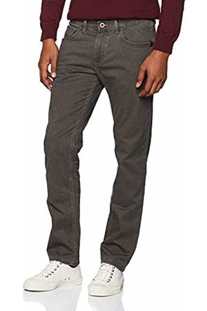 Camel Active Men's 488795/8514 Trousers (Dark 18)