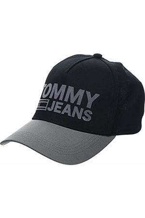 Tommy Hilfiger Men's Tju Logo Baseball Cap ( Mix 902)