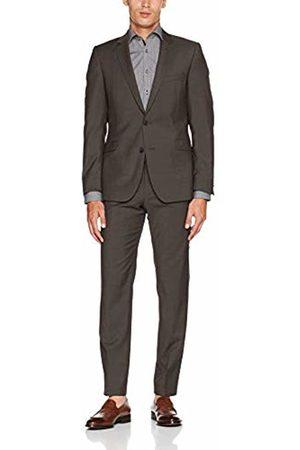 Strellson Men's 11 Allen-Mercer 10003959 Suit (Grau 031)