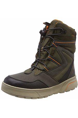 Geox Boys Snow Boots - J Sveggen Boy B ABX D Snow Boots