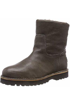 Shabbies Amsterdam Amsterdam Women's SHS0290 Slouch Boots ( 2057)
