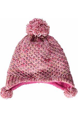 maximo Baby Girls' 83574-258400, Mütze ausgenäht Hat