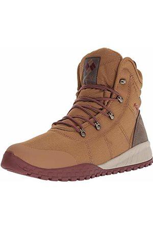 Columbia Men's Fairbanks Omni-Heat Snow Boots