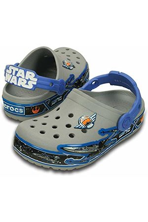 Crocs Kids' Lights Star Wars X-Wing Clogs