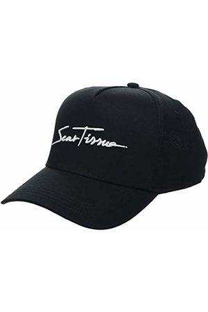 Scar Tissue Men's Signature Baseball Cap ( BLK)