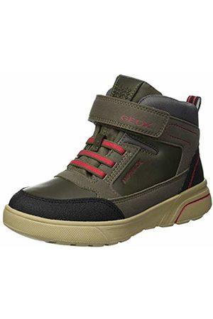 Geox J Sveggen Boy B ABX B Classic Boots