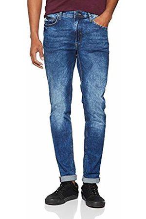 Blend Men Skinny - Men's Echo Skinny Jeans (Denim Middle 76201)