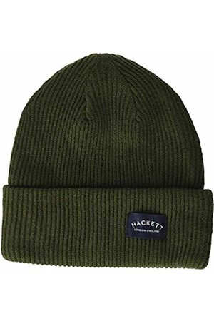 Hackett London Men's MC Knit Beanie