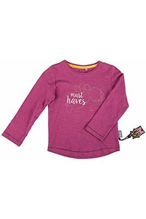 sigikid Girl's Langarmshirt, Mini Longsleeve T - Shirt