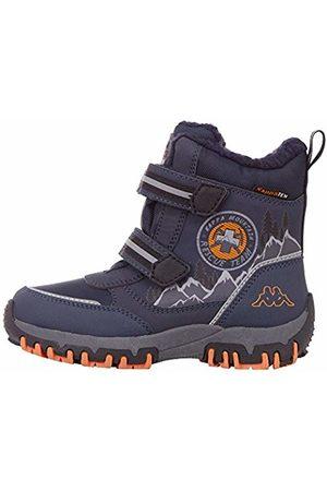 Kappa Unisex Kids' Rescue Tex Teens Classic Boots