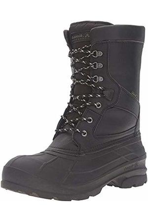 Kamik Men's Nationpro Snow Boots ( -Noir Bk2)