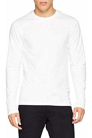 Only & Sons Men's Onsbasic Slim Ls Tee Noos Long Sleeve Top